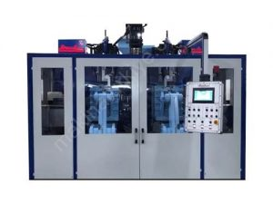 Plastik Şişirme Makinesi Ocak Temizleyici Vicotech